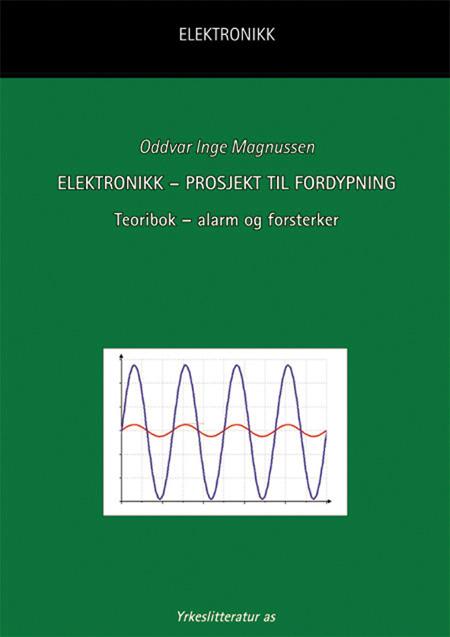Grunnkurs elektro bøker