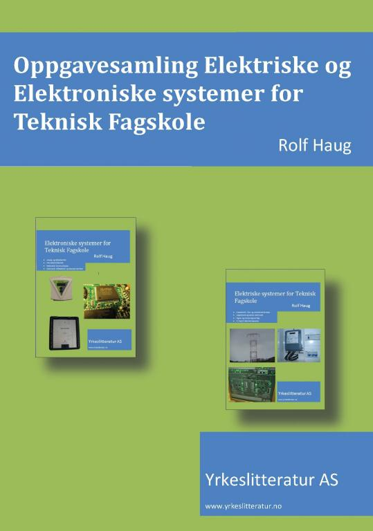 Elektroniske systemer