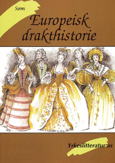 europeisk drakthistorie